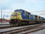 CSX 7660